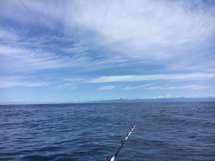 山形大瀬釣り船